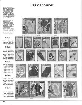 GIJOE Headquarters Quarterly Magazine Issue Number One Page 12
